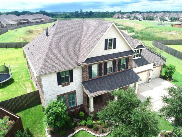 1132 Wigeon Court, Friendswood, TX 77546 (MLS #57495271) :: The Bly Team