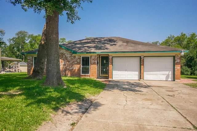 1018 Grand Oaks Drive, Houston, TX 77015 (MLS #57495364) :: The Freund Group