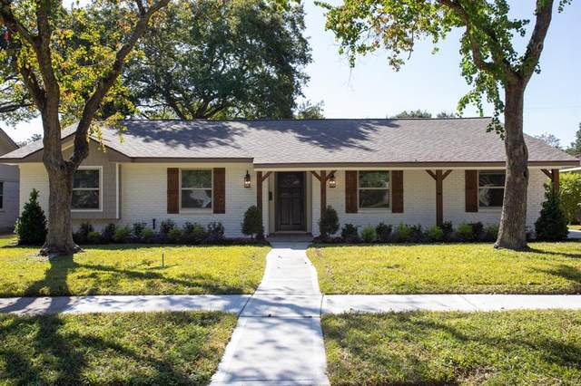 6007 Dumfries Drive, Houston, TX 77096 (MLS #57496115) :: The Bly Team