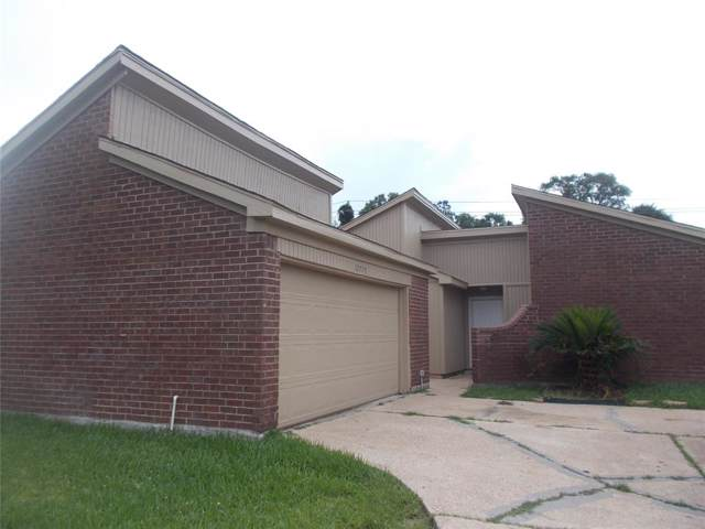 12775 Enchanted Path Drive, Houston, TX 77044 (MLS #57498325) :: The Heyl Group at Keller Williams