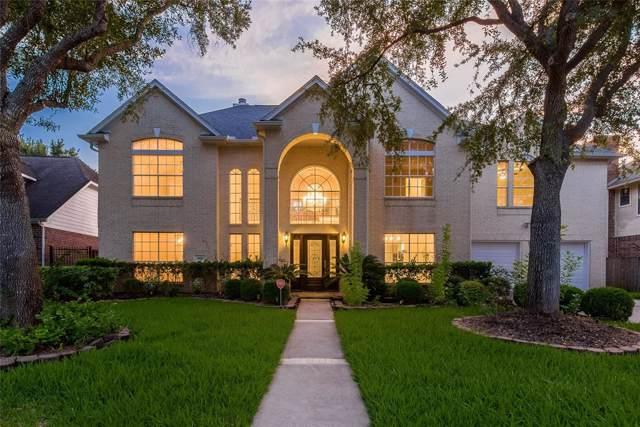 1111 Morning Mist Court, Sugar Land, TX 77498 (MLS #57498406) :: Ellison Real Estate Team
