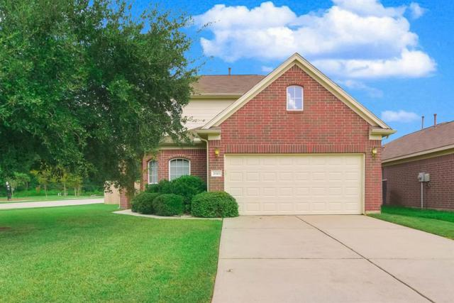 29303 Alba Rose Drive, Spring, TX 77386 (MLS #57498784) :: Texas Home Shop Realty