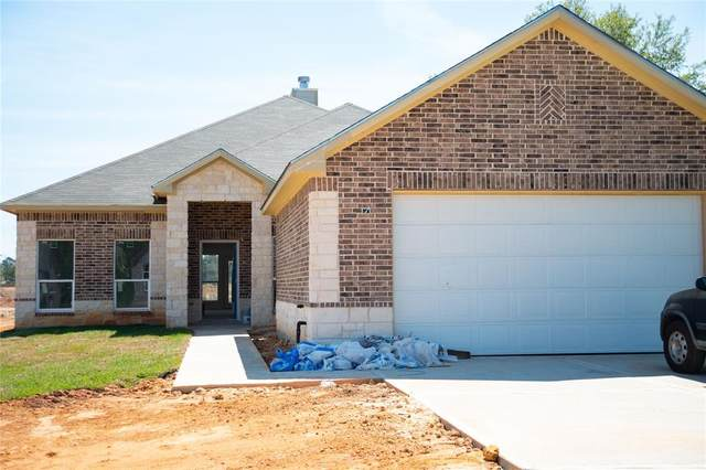12336 N Chestnut Hills Dr, Conroe, TX 77303 (MLS #57500887) :: The Bly Team