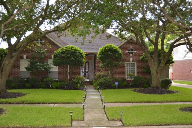 17207 Lantana Drive, Sugar Land, TX 77479 (MLS #57503485) :: Connell Team with Better Homes and Gardens, Gary Greene