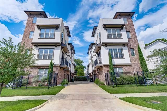 1617 Rosewood Street, Houston, TX 77004 (MLS #57503653) :: The Heyl Group at Keller Williams