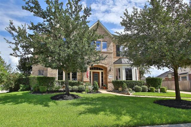 20606 Crescent Arbor Lane, Spring, TX 77379 (MLS #57504165) :: Texas Home Shop Realty