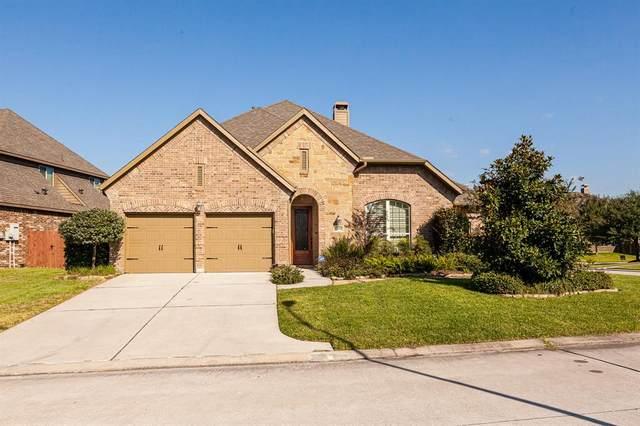 23708 Tatum Bend Lane, Spring, TX 77386 (MLS #57504408) :: Lerner Realty Solutions