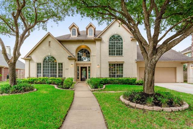 1915 Hollys Way, Sugar Land, TX 77479 (MLS #57506929) :: Texas Home Shop Realty