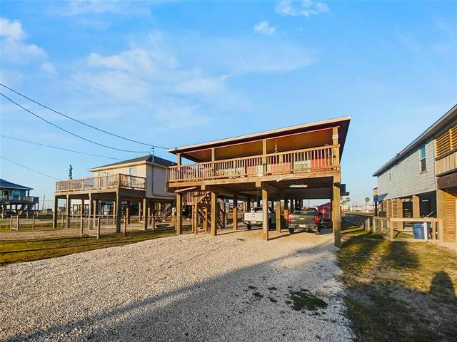 414 Thunder Road, Surfside Beach, TX 77541 (MLS #57507038) :: Michele Harmon Team