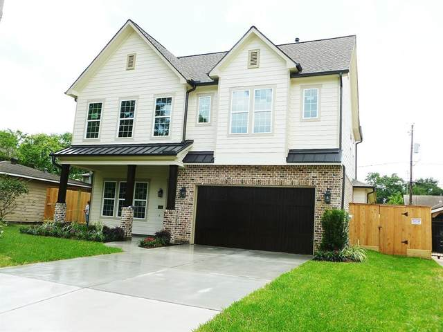 1811 Althea Drive, Houston, TX 77018 (MLS #57507113) :: The Heyl Group at Keller Williams