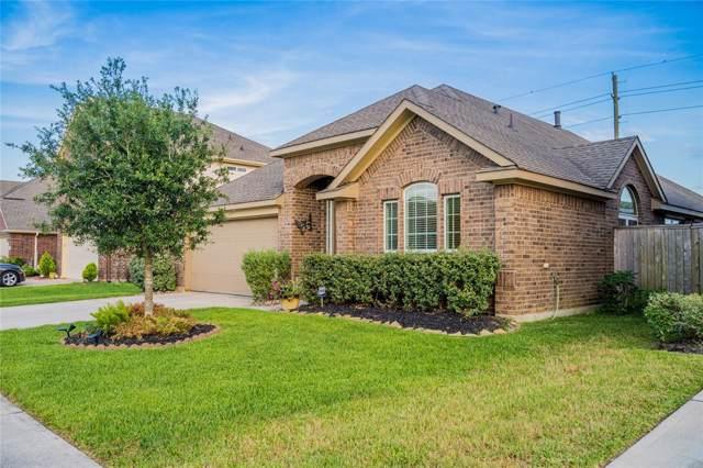 15227 Paxton Landing Lane, Cypress, TX 77433 (MLS #57510320) :: TEXdot Realtors, Inc.