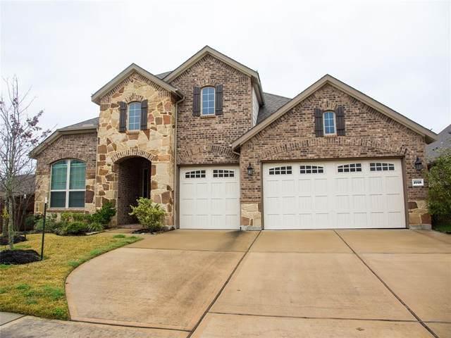 25126 Dunbrook Springs Lane, Katy, TX 77494 (MLS #57512762) :: NewHomePrograms.com LLC