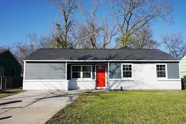 3325 Tangerine Street, Houston, TX 77051 (MLS #57513616) :: The SOLD by George Team