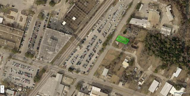 612 Hughes Street, Houston, TX 77023 (MLS #57516439) :: Green Residential