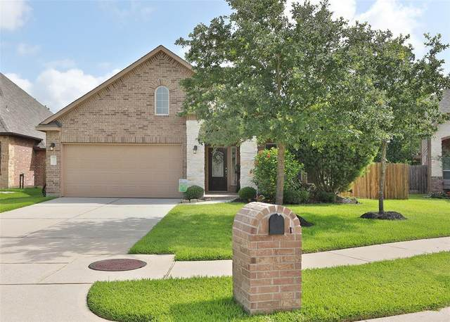 20910 Warwickshire Drive, Tomball, TX 77375 (MLS #57516766) :: The Bly Team