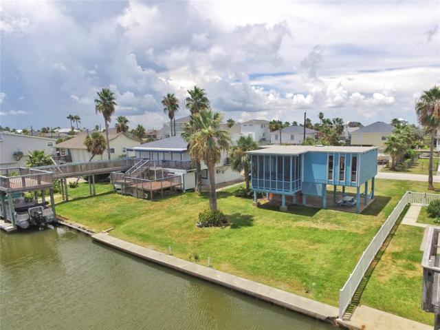 21835 Frio Drive, Galveston, TX 77554 (MLS #57517329) :: The Stanfield Team | Stanfield Properties