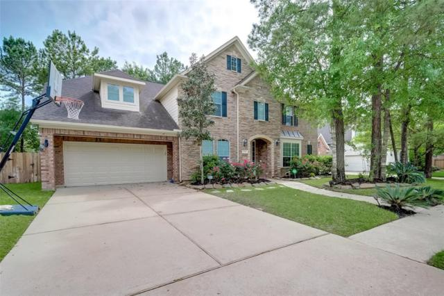 15311 Stable Run Drive, Cypress, TX 77429 (MLS #57522128) :: JL Realty Team at Coldwell Banker, United