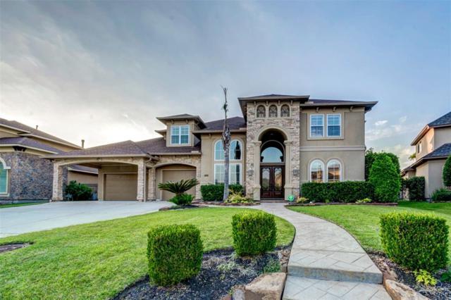 7514 Noah Lane, Spring, TX 77379 (MLS #57524171) :: Giorgi Real Estate Group