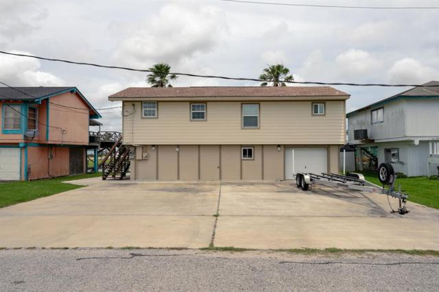 107 Crows Nest Road, Freeport, TX 77541 (MLS #57524335) :: Texas Home Shop Realty