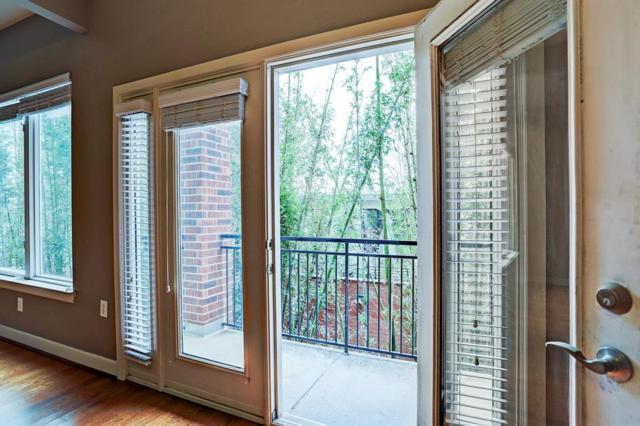 1900 Genesee Street #209, Houston, TX 77006 (MLS #57525589) :: Fanticular Real Estate, LLC