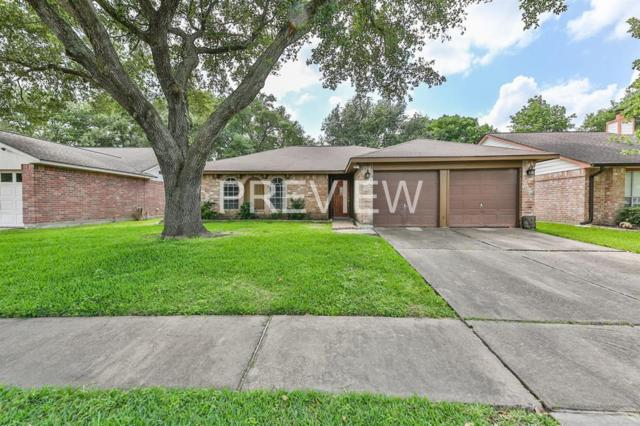 2323 Shady Brook, Houston, TX 77084 (MLS #57526137) :: Texas Home Shop Realty