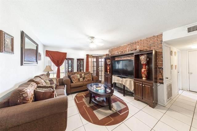 12500 Sandpiper Drive #133, Houston, TX 77035 (MLS #57528136) :: Caskey Realty