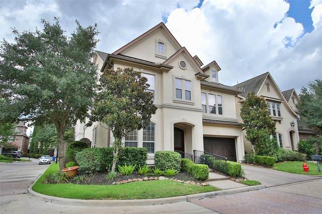 39 Windsor Court, Houston, TX 77055 (MLS #57529814) :: The SOLD by George Team