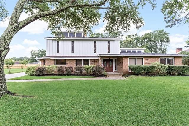 2065 Bicentennial Place, Beaumont, TX 77706 (MLS #57531081) :: The Home Branch