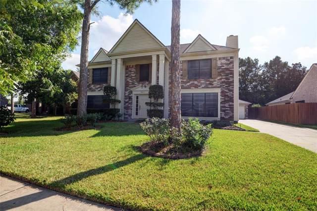 8611 Rocky Valley Drive, Houston, TX 77083 (MLS #57533014) :: The Jill Smith Team