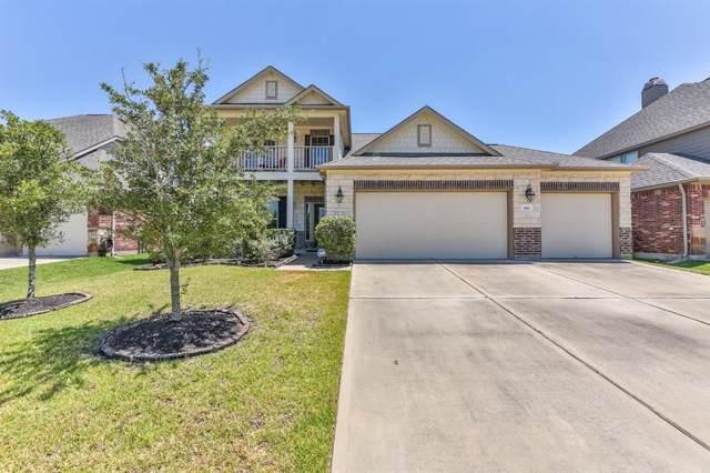 3211 Hawkins Glen Lane, Katy, TX 77449 (MLS #57533698) :: Green Residential