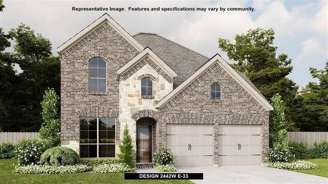 17177 Foxtrot Way, Conroe, TX 77302 (MLS #57534561) :: My BCS Home Real Estate Group