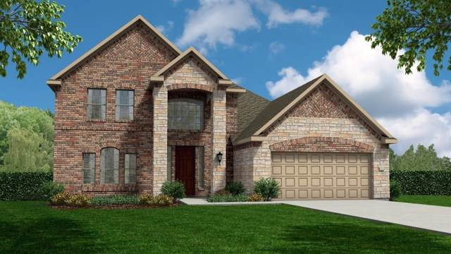 4618 Prairie Springs Lane, Rosharon, TX 77583 (MLS #57535773) :: The Jill Smith Team