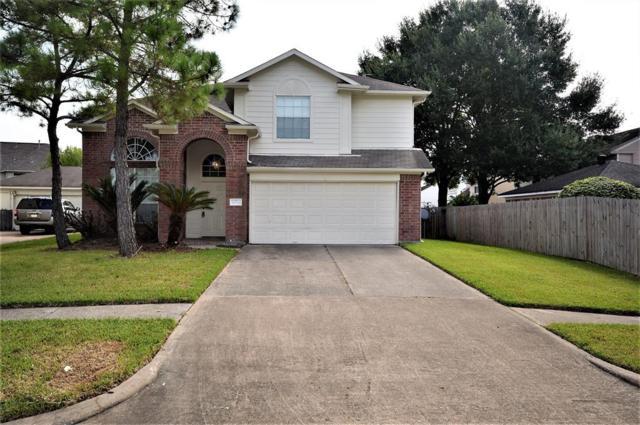 10026 Rio Grande Drive, Houston, TX 77064 (MLS #57536414) :: Texas Home Shop Realty