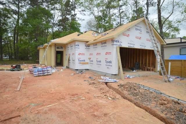 10917 Oriole Place, Conroe, TX 77385 (MLS #57539984) :: Ellison Real Estate Team