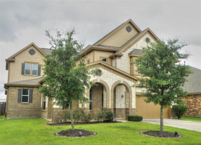 2723 Farlow Lane, Manvel, TX 77578 (MLS #57540231) :: Magnolia Realty