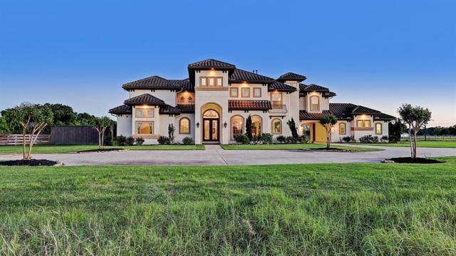 5217 Fm 2919 Road, East Bernard, TX 77435 (MLS #57540289) :: Texas Home Shop Realty