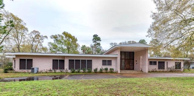 2190 Thomas Road, Beaumont, TX 77706 (MLS #57546923) :: JL Realty Team at Coldwell Banker, United