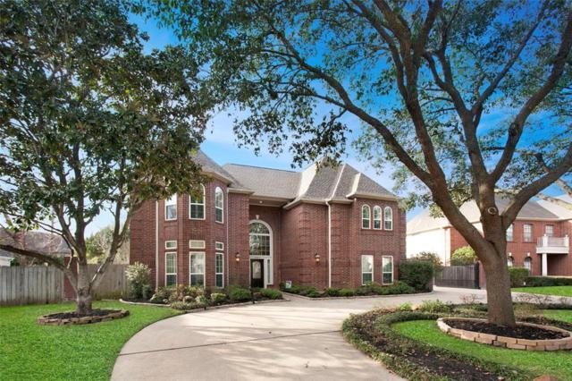 5507 Fragrant Cloud Court, Houston, TX 77041 (MLS #57547044) :: Giorgi Real Estate Group