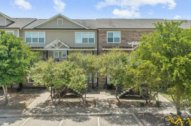 1725 Harvey Mitchell Parkway S #1615, College Station, TX 77840 (MLS #57547972) :: My BCS Home Real Estate Group