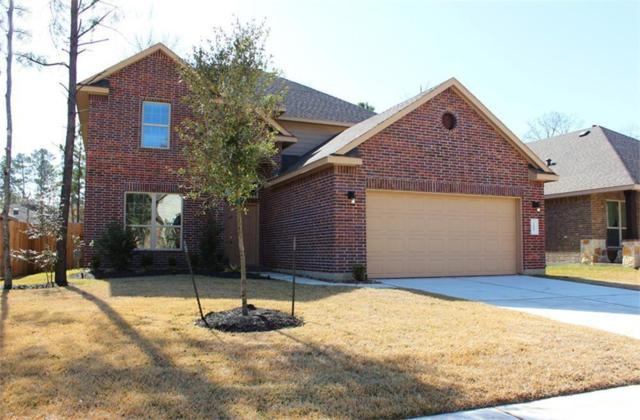 2415 Garden Falls Drive, Conroe, TX 77384 (MLS #57553478) :: The Heyl Group at Keller Williams
