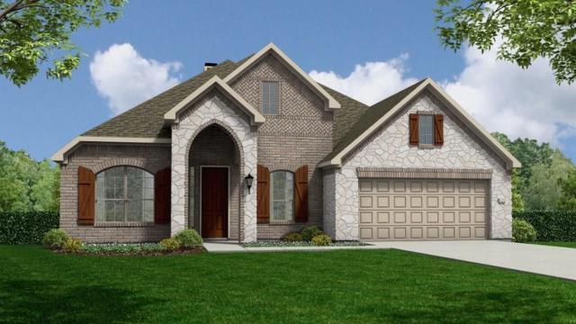 2130 Cranbrook Ridge Lane, Sugar Land, TX 77479 (MLS #5755400) :: Fairwater Westmont Real Estate