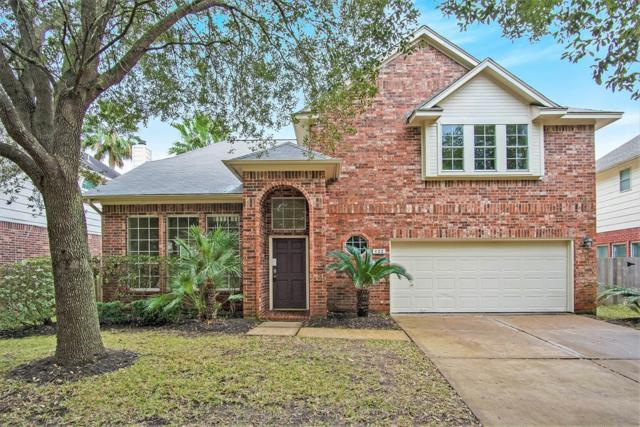 122 Lissa Lane, Sugar Land, TX 77479 (MLS #57554628) :: Caskey Realty