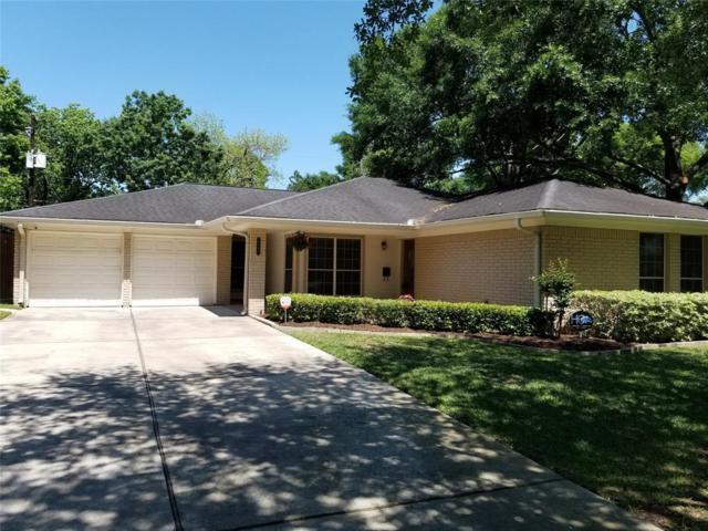 4306 Cheena Drive, Houston, TX 77096 (MLS #57554818) :: Texas Home Shop Realty