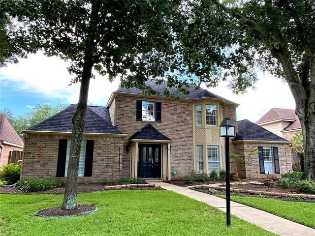 15907 Foxgate Road, Houston, TX 77079 (MLS #57554892) :: Parodi Group Real Estate