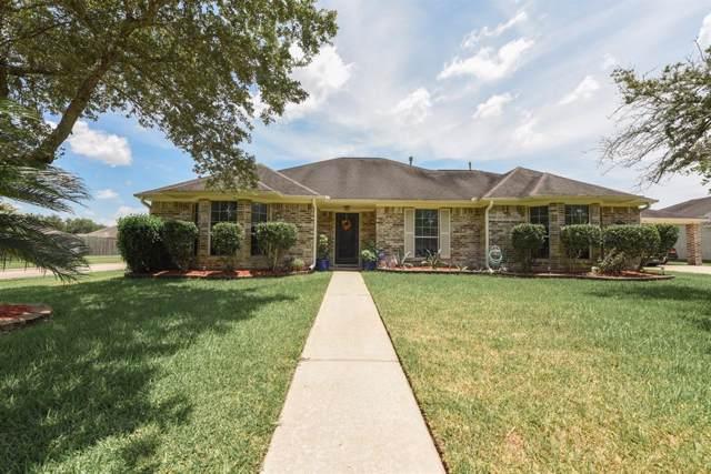 416 Meadow Forest Dr, League City, TX 77573 (MLS #57556445) :: Ellison Real Estate Team