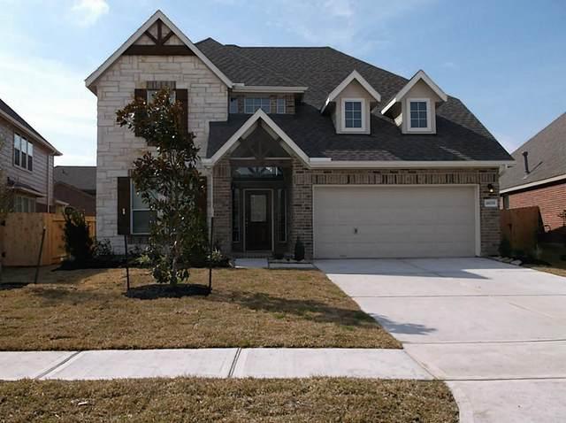 26715 Gladestone Ridges Ct, Katy, TX 77494 (MLS #57557881) :: The Jill Smith Team