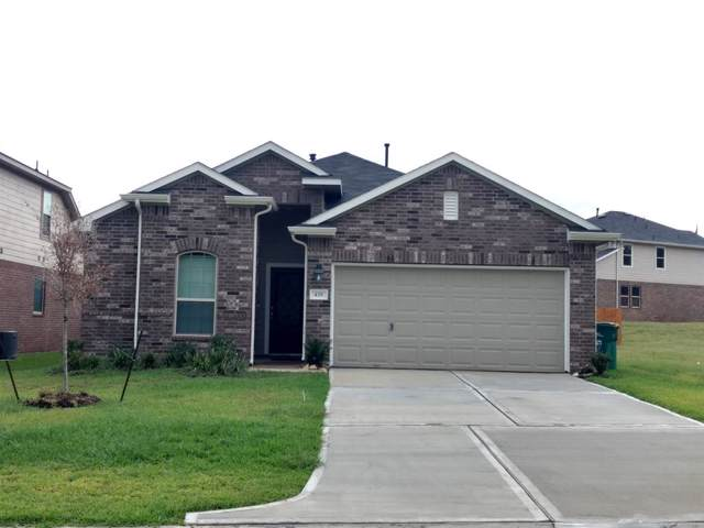 435 Terra Vista Circle, Montgomery, TX 77356 (MLS #57558323) :: The SOLD by George Team