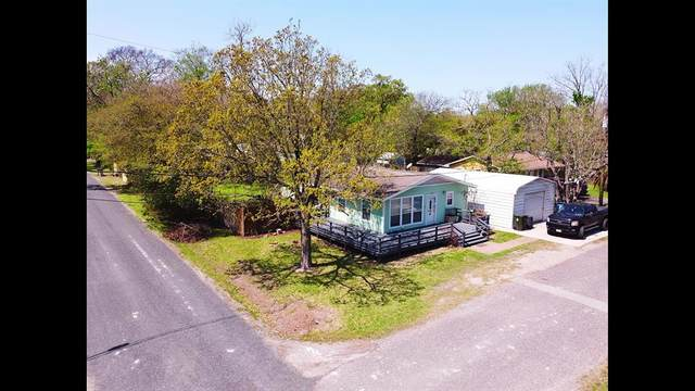4434 Orange Street, Bacliff, TX 77518 (MLS #57558966) :: Guevara Backman
