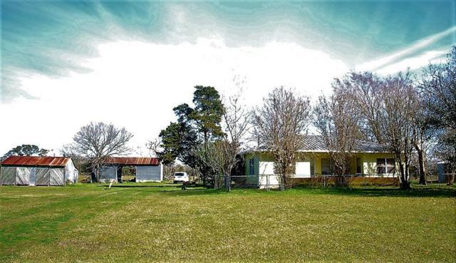 1435 Shaws Bend Road, Columbus, TX 78934 (MLS #57559129) :: The Sansone Group