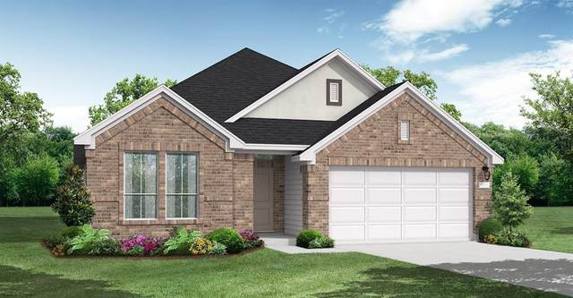 26406 Polaris Rise Lane, Richmond, TX 77406 (MLS #57567526) :: All Cities USA Realty